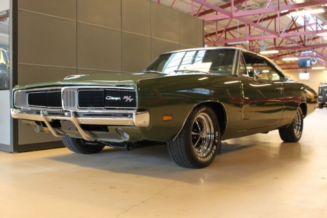 1969 dodge charger r t special edition collector quality. Cars Review. Best American Auto & Cars Review