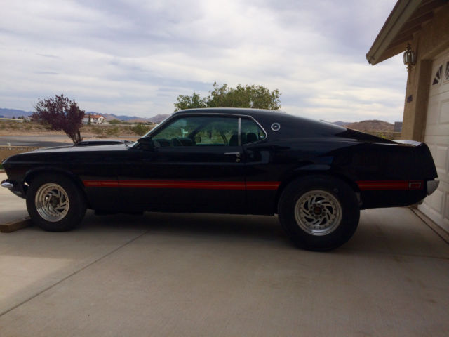 How much for a paint job on a 1969 mach 1 autos post for How much for a paint job