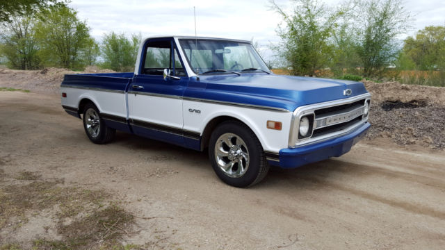 1970 chevrolet autos post for Protean electric motor for sale