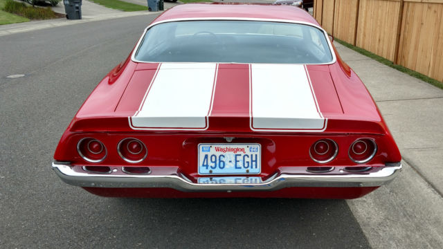 together with Blockdatecode in addition Dscf furthermore Chevy Camaro Rs Ss Auto Z Worldwide No Reserve besides . on chevy 1971 350 engine