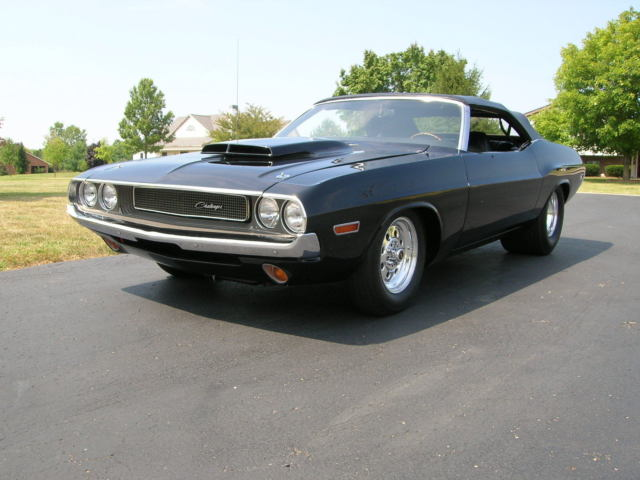 1970 dodge challenger convertible 440. Cars Review. Best American Auto & Cars Review