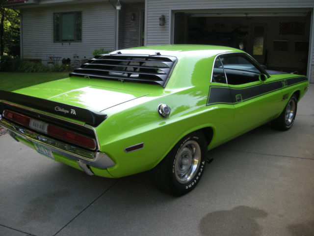 Used Dodge Challenger For Sale In Michigan Best Upgrades