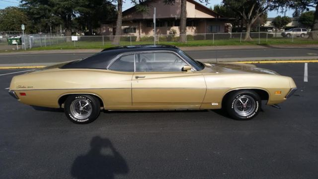 1970 ford fairlane 500 torino series very rare. Black Bedroom Furniture Sets. Home Design Ideas
