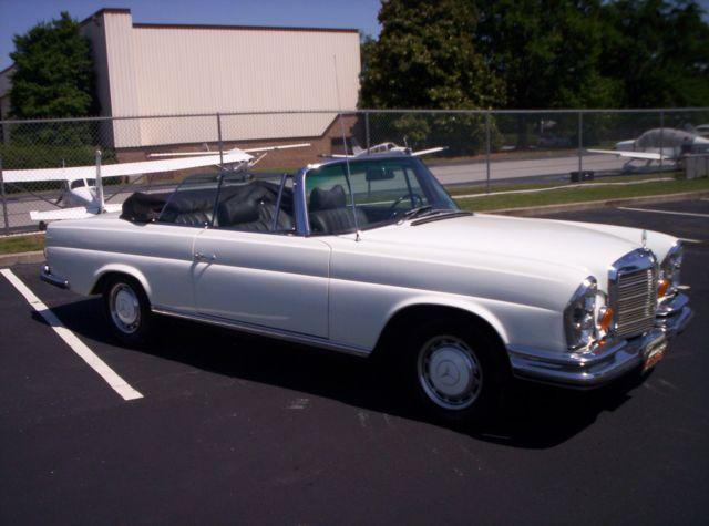 1970 mercedes benz 280se 3 5 cabriolet 4044317026 for 1970 mercedes benz 280se