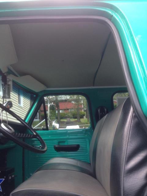 6 Door F350 >> 1971 ford f750 4x4 4 door crew cab f350 f350 f450 f550