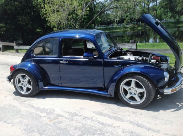 Z Rated Tires >> 1971 Super Beetle (Custom)