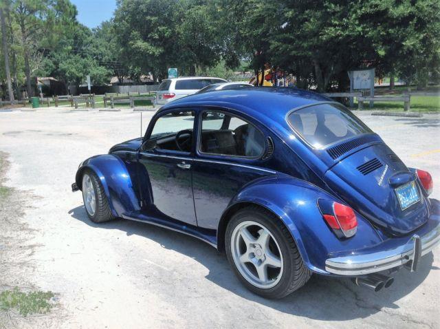 1971 Super Beetle Custom