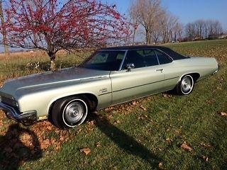 1972 Buick Lesabre Custom