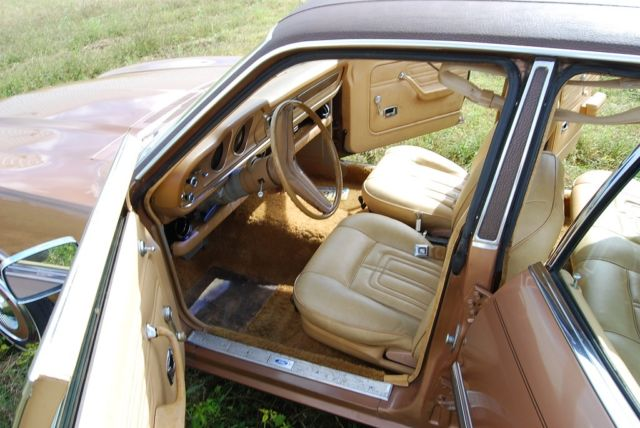 1972 mercury comet classic 4 door sedan oem paint motor interior maverick. Black Bedroom Furniture Sets. Home Design Ideas