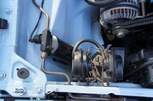 Restoration Car Parts With Indicators
