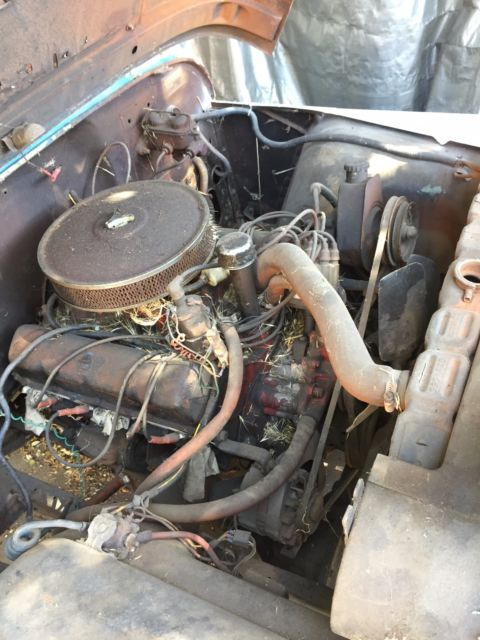1973 Jeep Cj5 304 Ci V8 3spd 4x4 Cj Off Road Project
