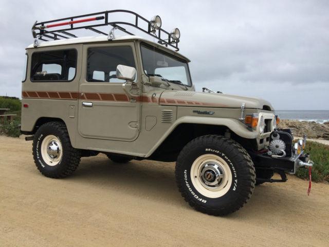 1975 toyota fj40 landcruiser fj 40 land cruiser jeep wrangler land cruiser. Black Bedroom Furniture Sets. Home Design Ideas