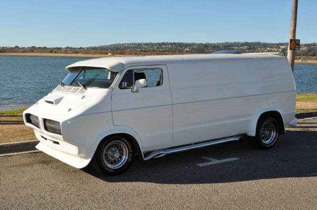 Dodge A100 For Sale Pickup Truck Van Camper Craigslist ...