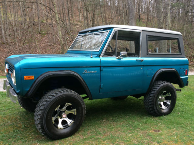 Used Ford Bronco Cars For Sale Ford Bronco Cars Html