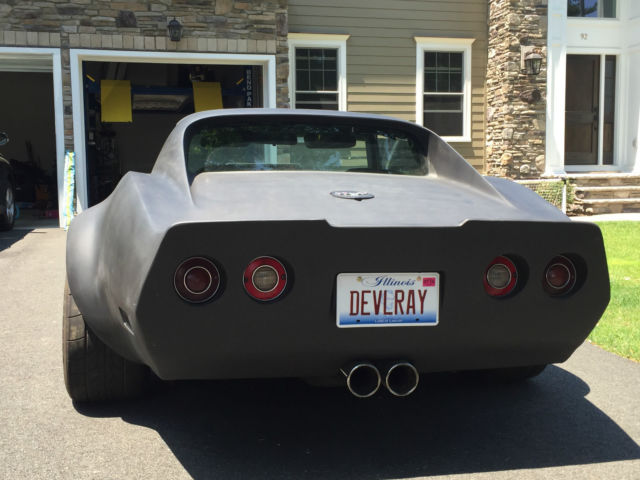 New Corvette Price >> 1977 L82 Custom Corvette
