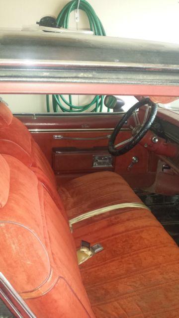 1977 olsmobile delta 88 pace car. Black Bedroom Furniture Sets. Home Design Ideas