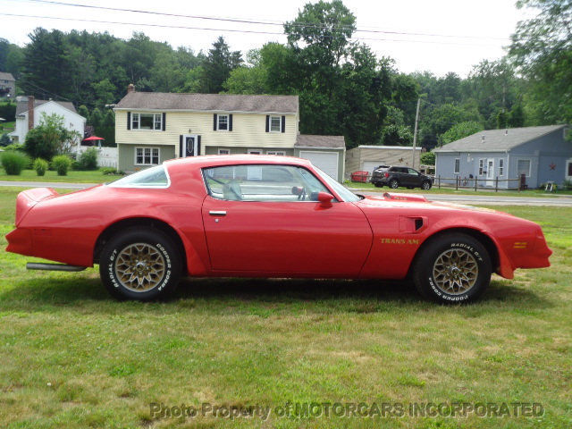 1977 pontiac trans am w 400 motor nicely restored great for Am motors used cars