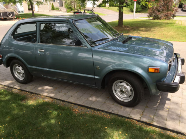 1978 honda civic 1200 hatchback 3 door 1 2l for 1978 honda civic