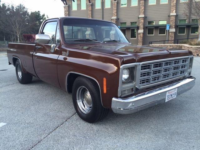 C10 Trucks For Sale On Craigslist