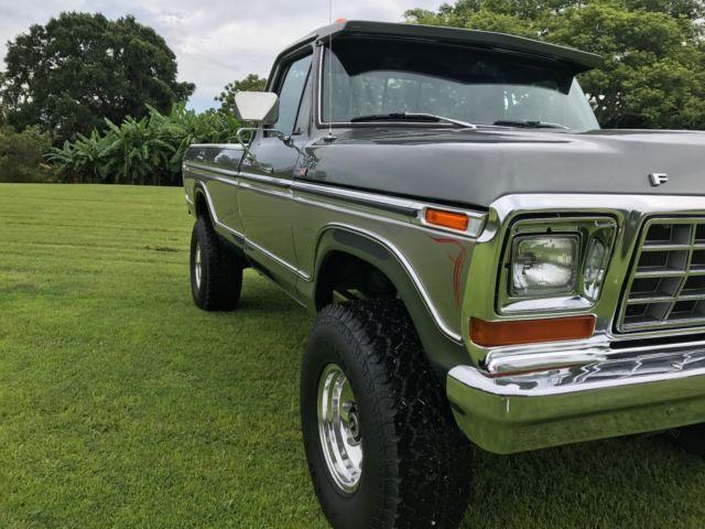 Ford Xlt Lariet Parts Autos Post