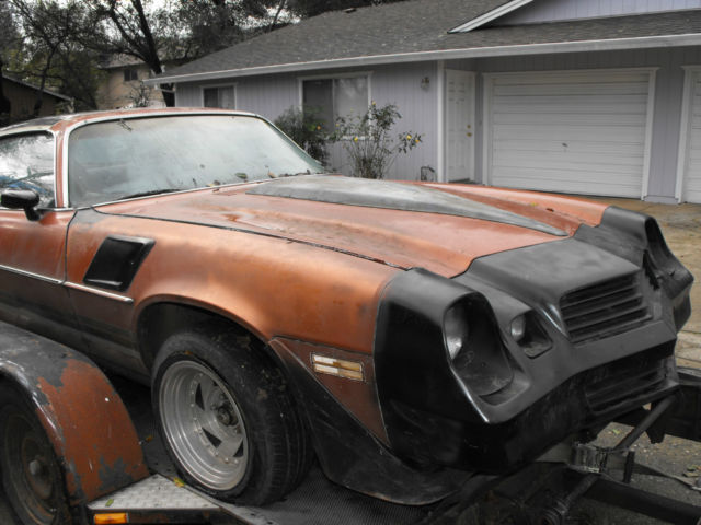 1980 chevy camaro z 28 project california rust free for 1980 camaro rear window louvers
