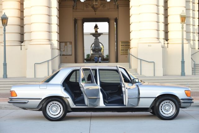1980 mercedes benz 280se for Mercedes benz huntington phone number