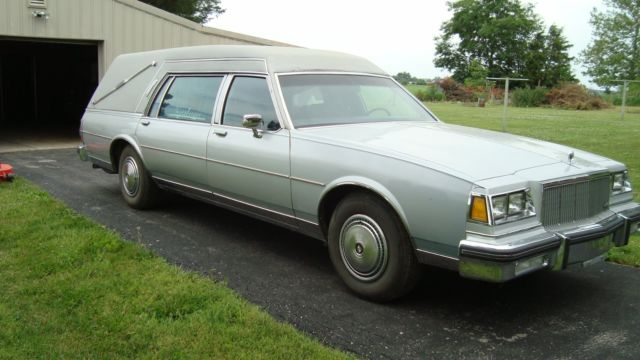 Buick Lesabre Hearse on 1989 Buick Lesabre Limited 2 Door Coupe