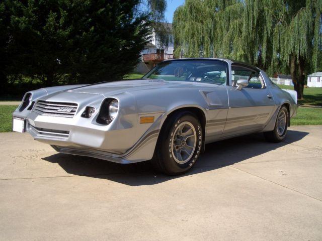 Cars For Sale In Delaware >> 1981 Camaro Z28 T tops Low Miles