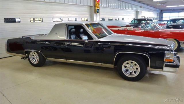 1981 custom used 6l v8 16v automatic rwd sedan premium