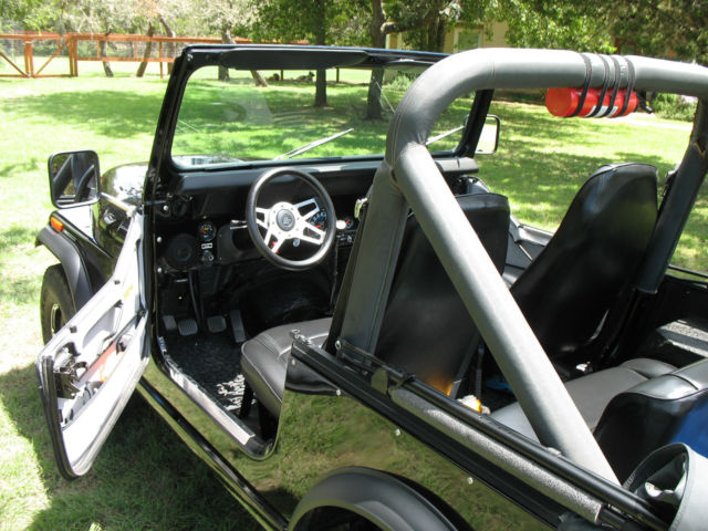 1981 jeep cj7 base sport utility 2 door 5 0l