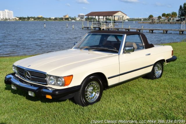 1981 mercedes benz 380sl 53k miles highly original for 1981 mercedes benz 380sl