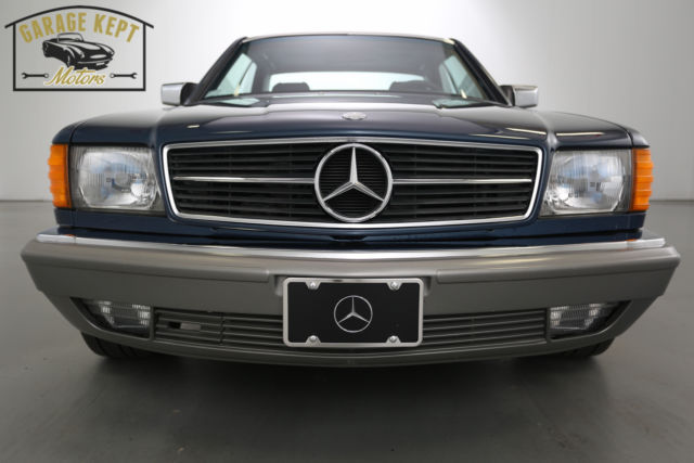 1982 mercedes benz 380sec 2 door coupe extremely clean for Mercedes benz for sale in grand rapids mi