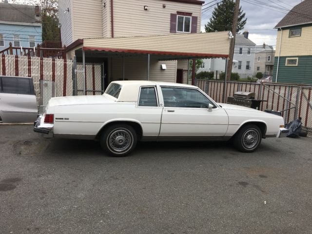 Buick Lesabre Limited Car on 1985 Buick Lesabre Cost