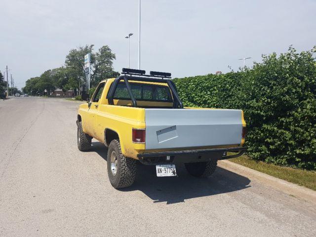 1982 Chevrolet Celebrity | HowStuffWorks