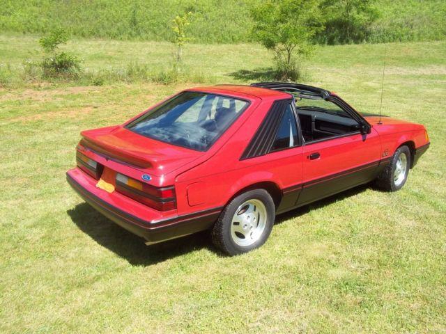 1984 mustang gt t tops 5 speed trx wheels tires. Black Bedroom Furniture Sets. Home Design Ideas