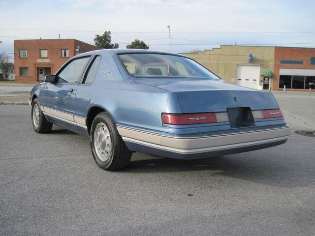 30th Thunderbird Anniversary Edition For Sale | Autos Post