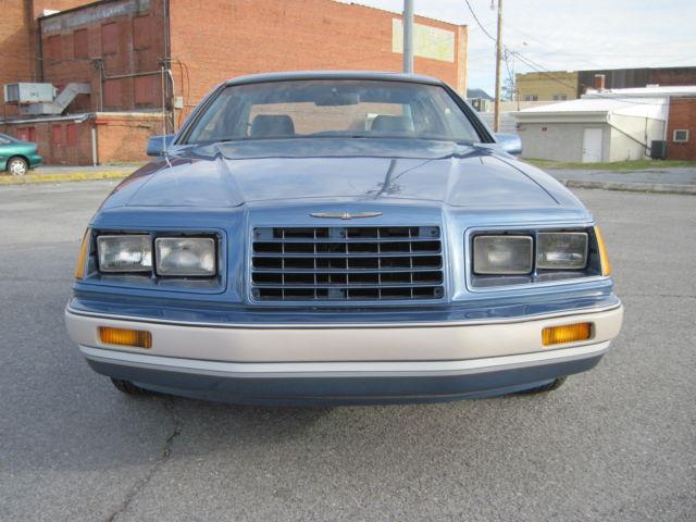30th Anniversary Thunderbird For Sale | Autos Post