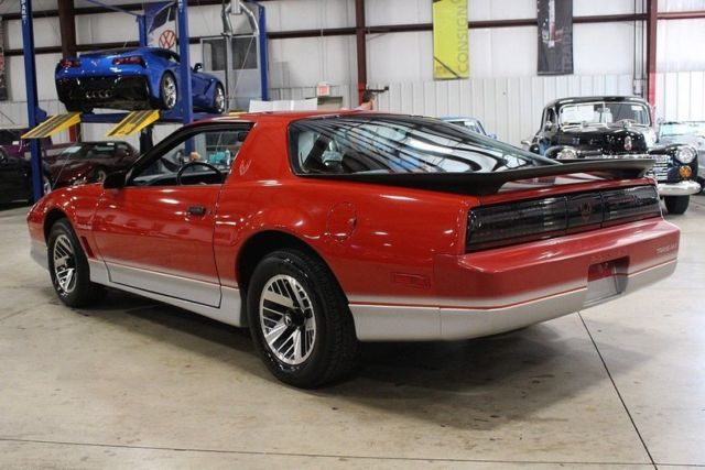 1986 Trans Am WS6 Bra and Update (it's been a while ...  |1985 Firebird Price Bra