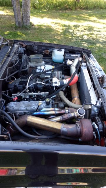 1985 turbo c10 chevy silverado c