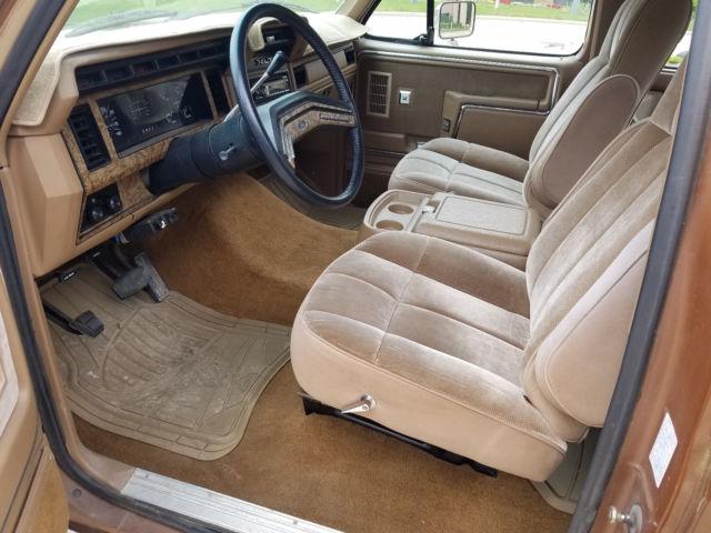 Ford F Xlt Ford Truck Bronco F F