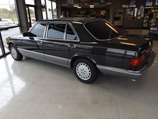 1986 mercedes 300sdl turbo diesel for Mercedes benz 300sdl for sale