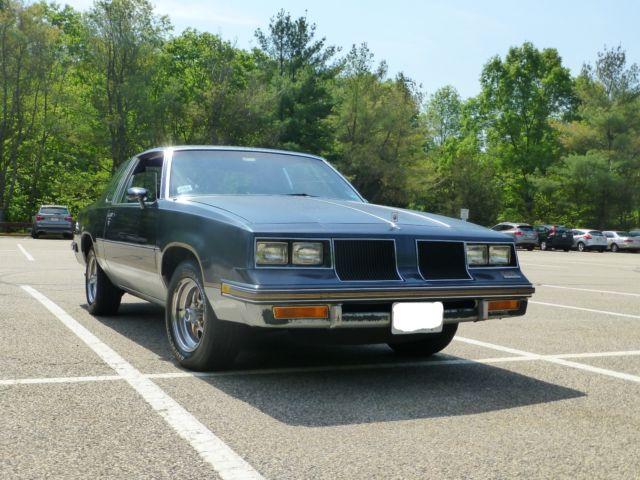 1986 oldsmobile cutlass salon 442 for 1986 oldsmobile cutlass salon