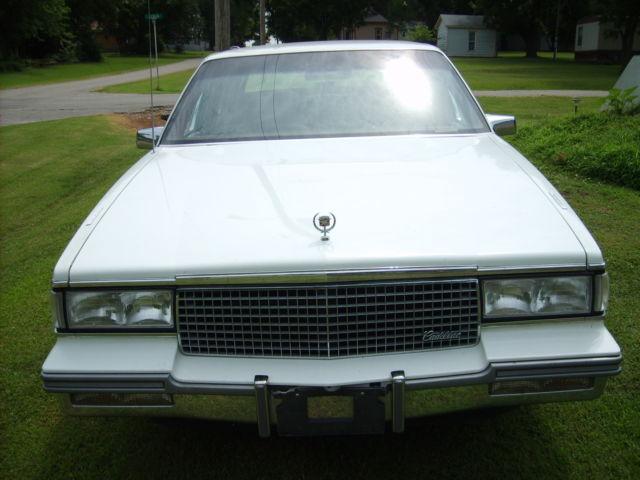 Cadillac Deville Door Sedan on 2000 Cadillac Deville Alternator Location
