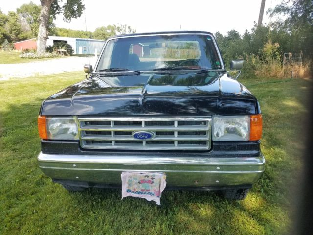 1988 ford f150 4x4 extended cab pickup. Cars Review. Best American Auto & Cars Review