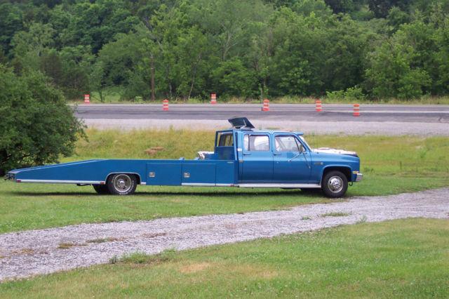 Hodges Wedge Car Hauler | Autos Post