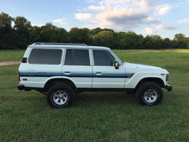 1988 toyota land crusier fj62 manual with extras nice truck 1988 toyota pickup factory service manual pdf 1988 toyota pickup service manual