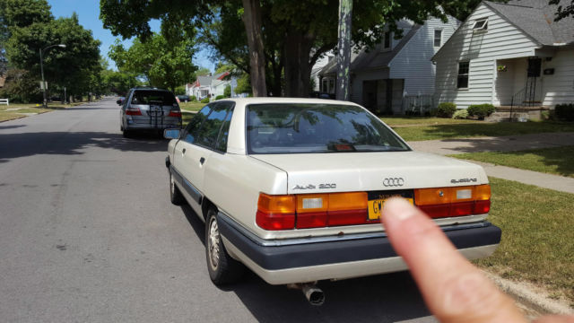service manual 1989 audi 90 back seat removable audi