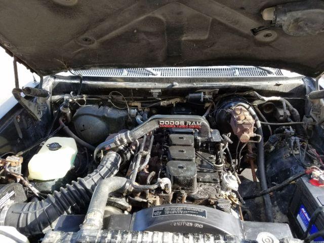 Dodge Ram D Le V Cummins Dually Diesel on 1989 Dodge Ram 350