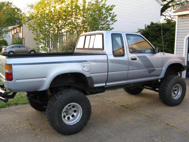 1989 Toyota Pickup For Sale Craigslist   www ...
