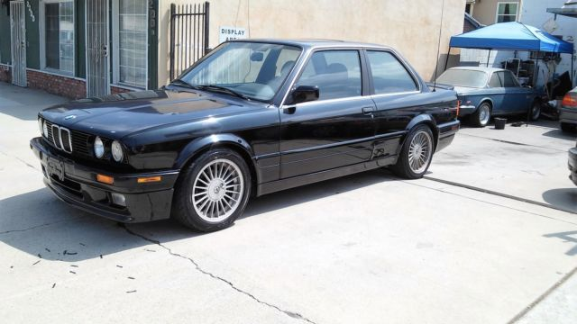 Bmw 325is For Sale Bmw E30 Alpine Widebody M Tech Pictures to pin on Pinterest